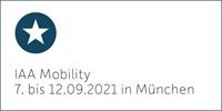 IAA Pkw im Wandel: Mobilitätstrends statt reine Auto-Show